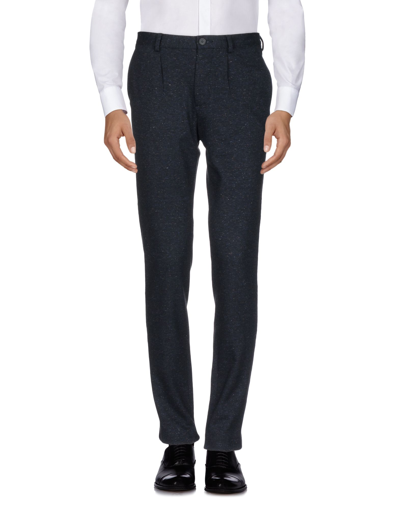 HARRIS WHARF LONDON Повседневные брюки heidelberg web harris м600