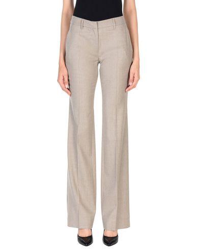 Фото - Повседневные брюки от METRADAMO серого цвета