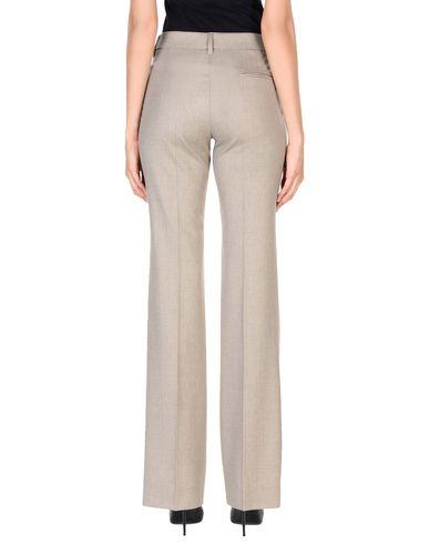 Фото 2 - Повседневные брюки от METRADAMO серого цвета