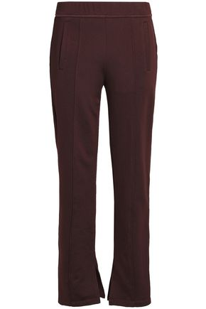 A.L.C. Ponte straight-leg pants