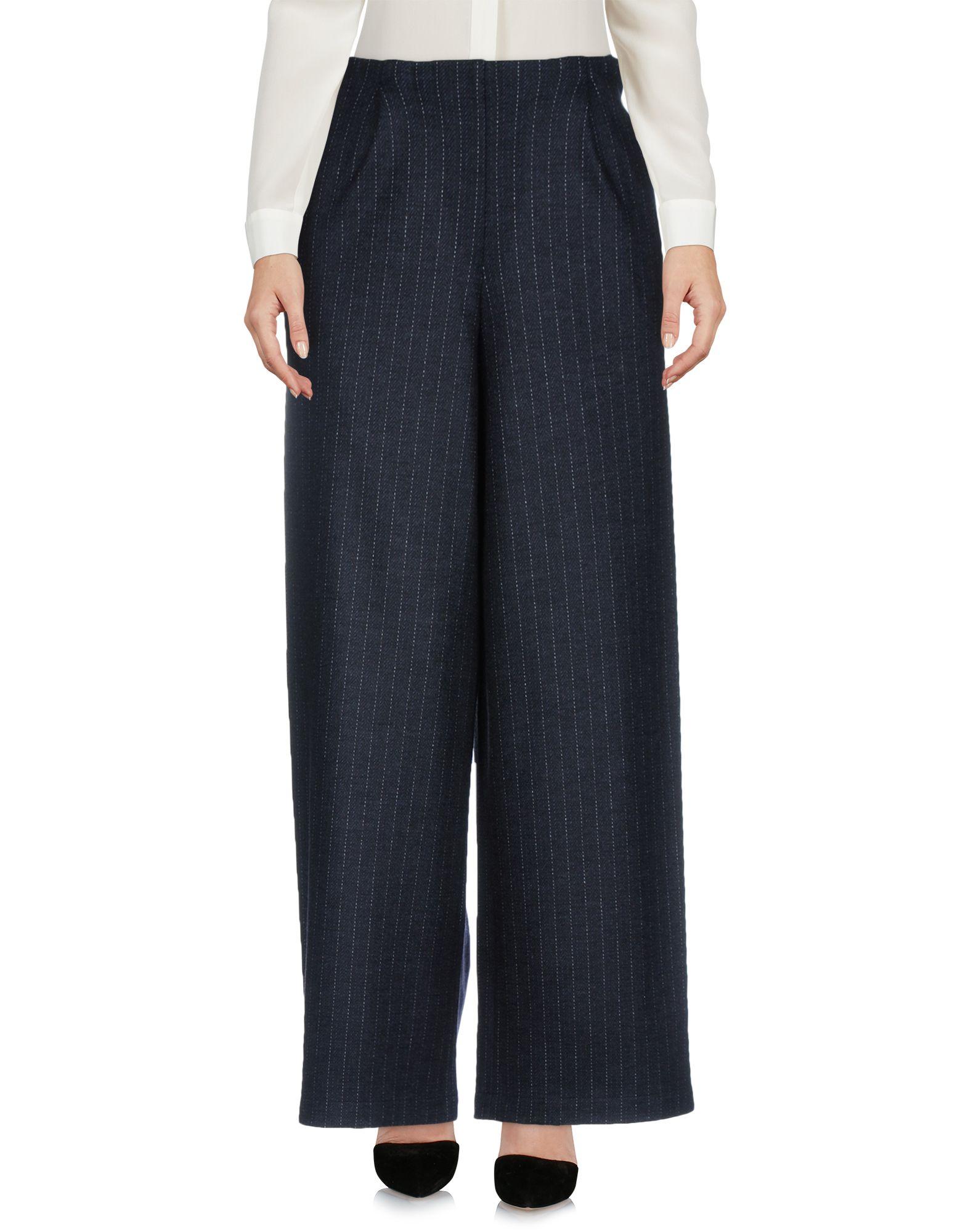 HARRIS WHARF LONDON Повседневные брюки цена 2017