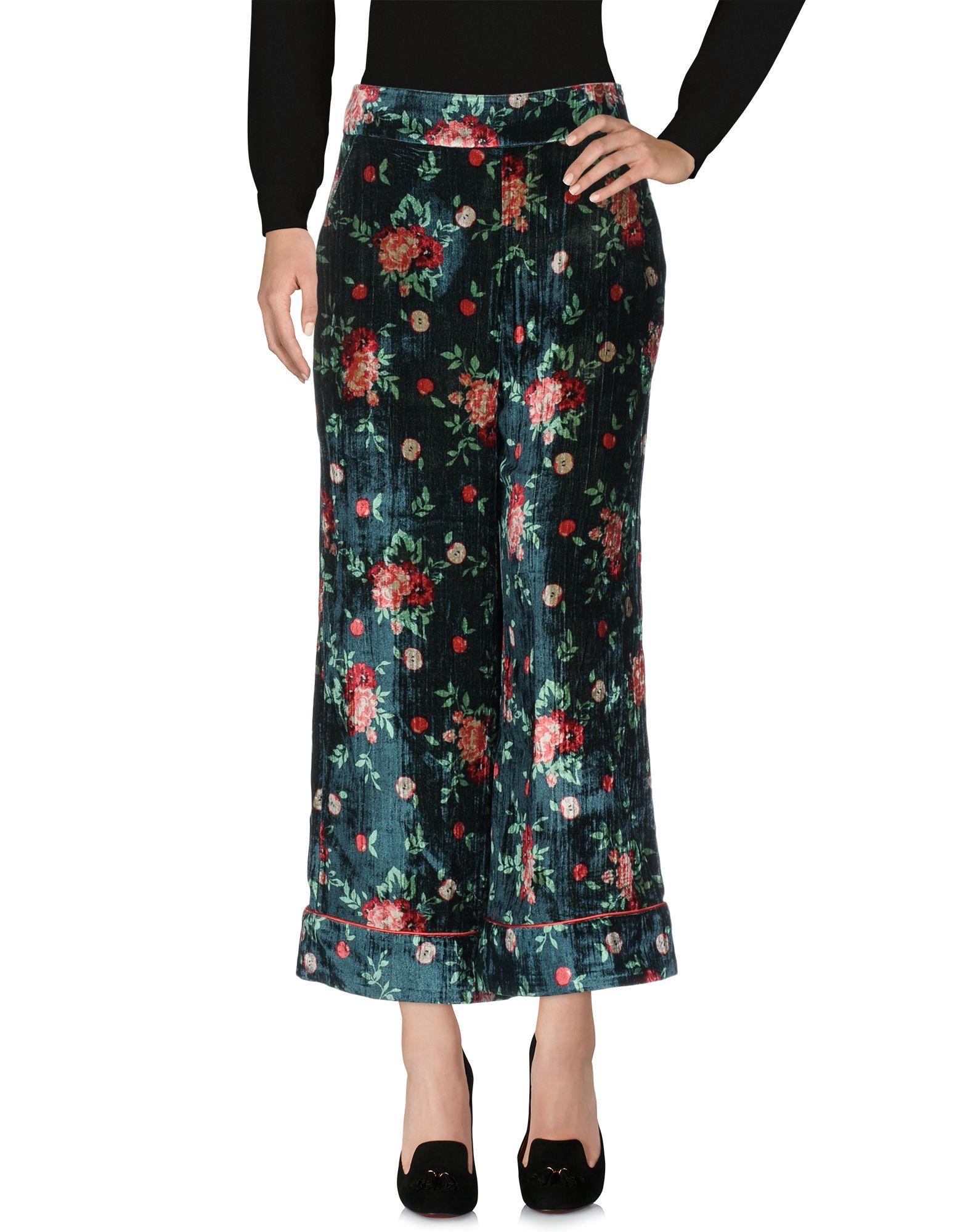 VIVETTA Повседневные брюки 19 70 genuine wear повседневные брюки