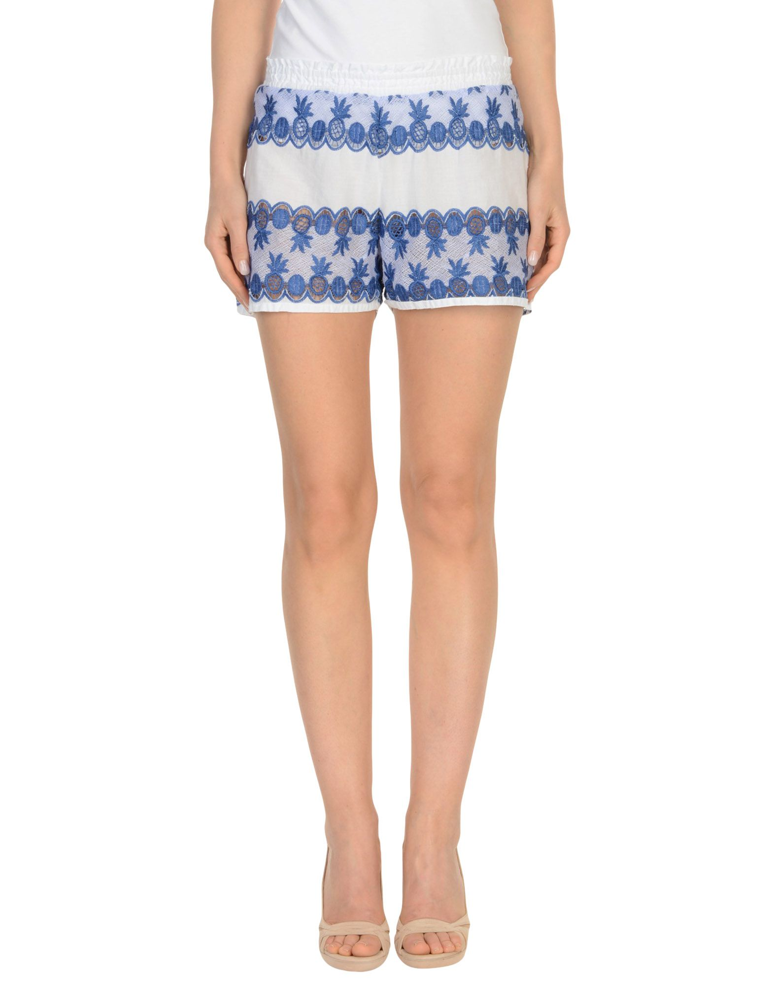 Miguelina Shorts & Bermuda