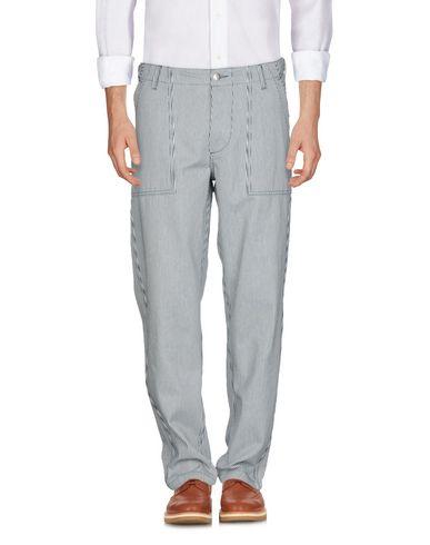 Повседневные брюки от MAISON KITSUNÉ