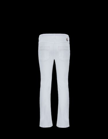 Moncler Kids 4 - 6 Ans - Fille Woman: PANTALON