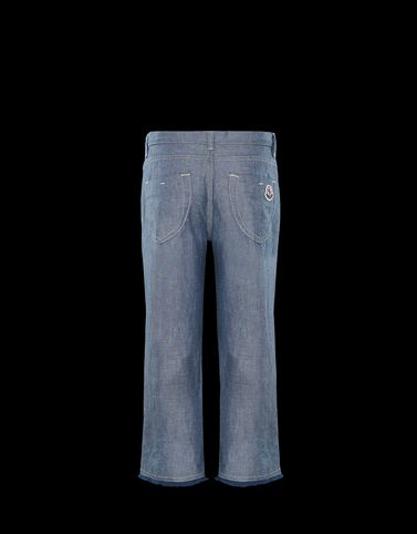 Moncler Teen 12-14 years - Girl Woman: CASUAL TROUSER