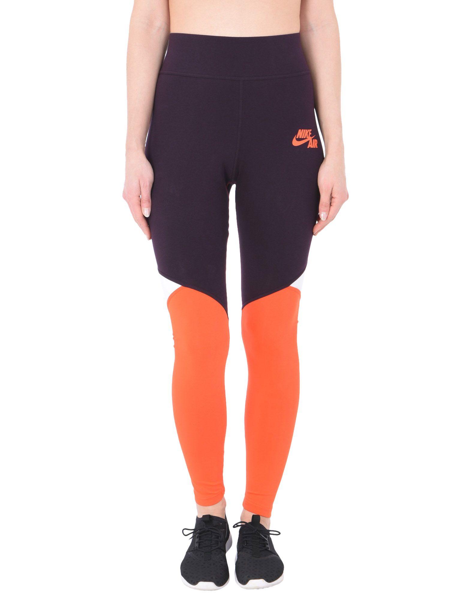NIKE Легинсы брюки accelerate tight