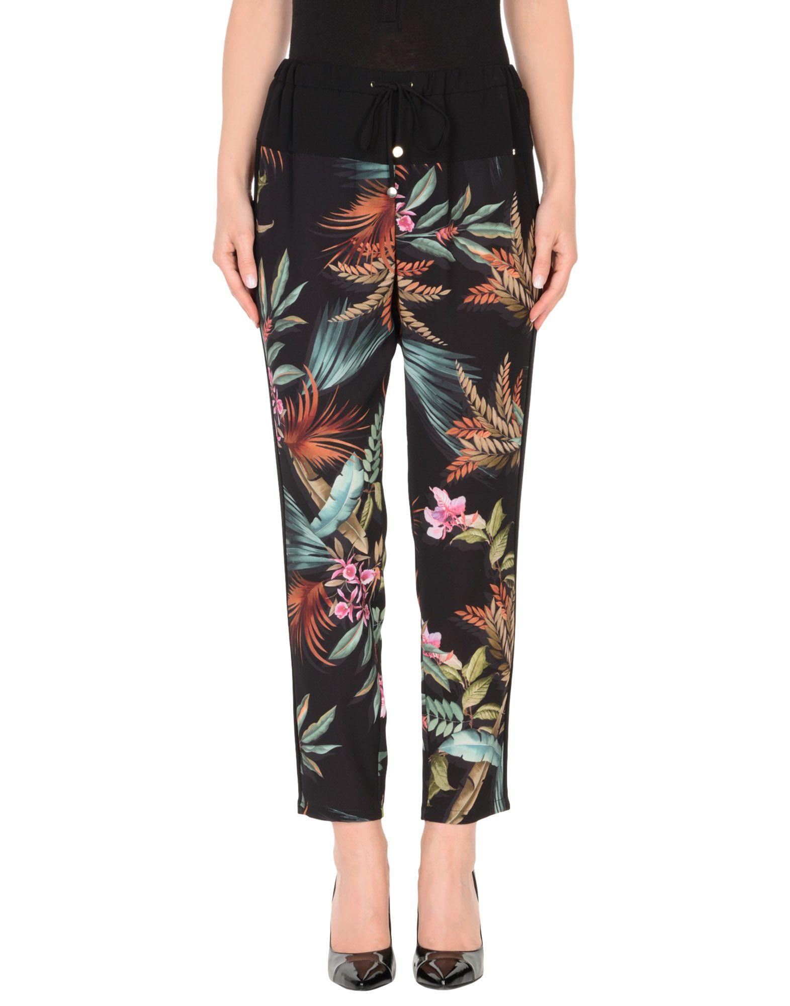 LIU •JO Повседневные брюки 19 70 genuine wear повседневные брюки