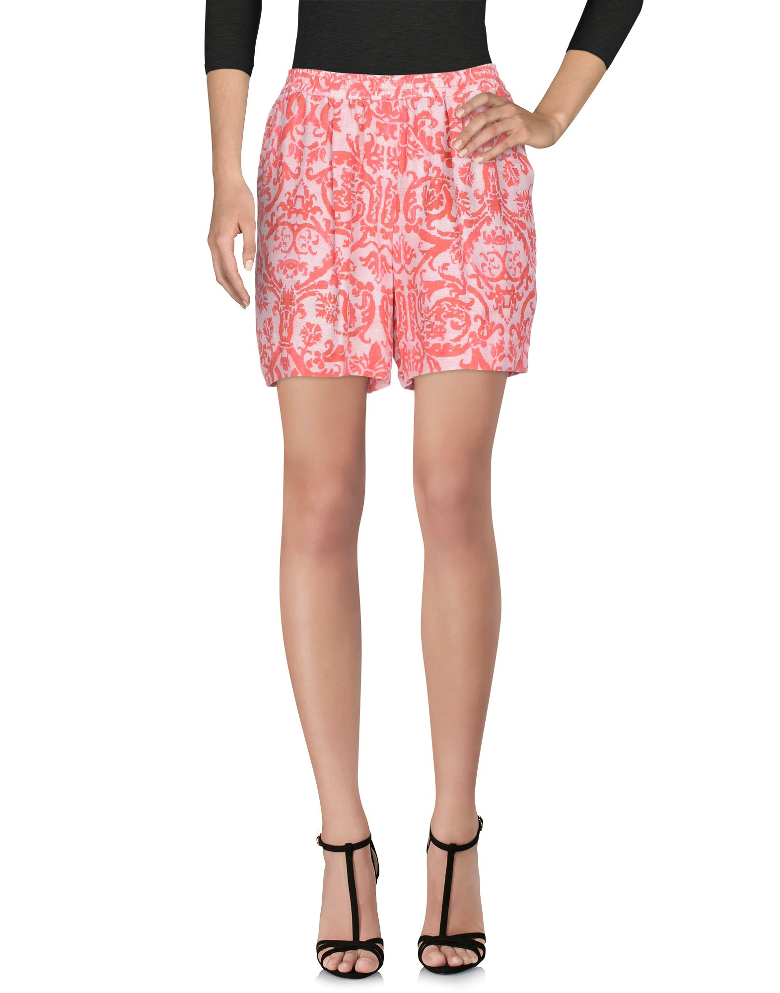 DAY BIRGER ET MIKKELSEN Shorts & Bermuda in Coral