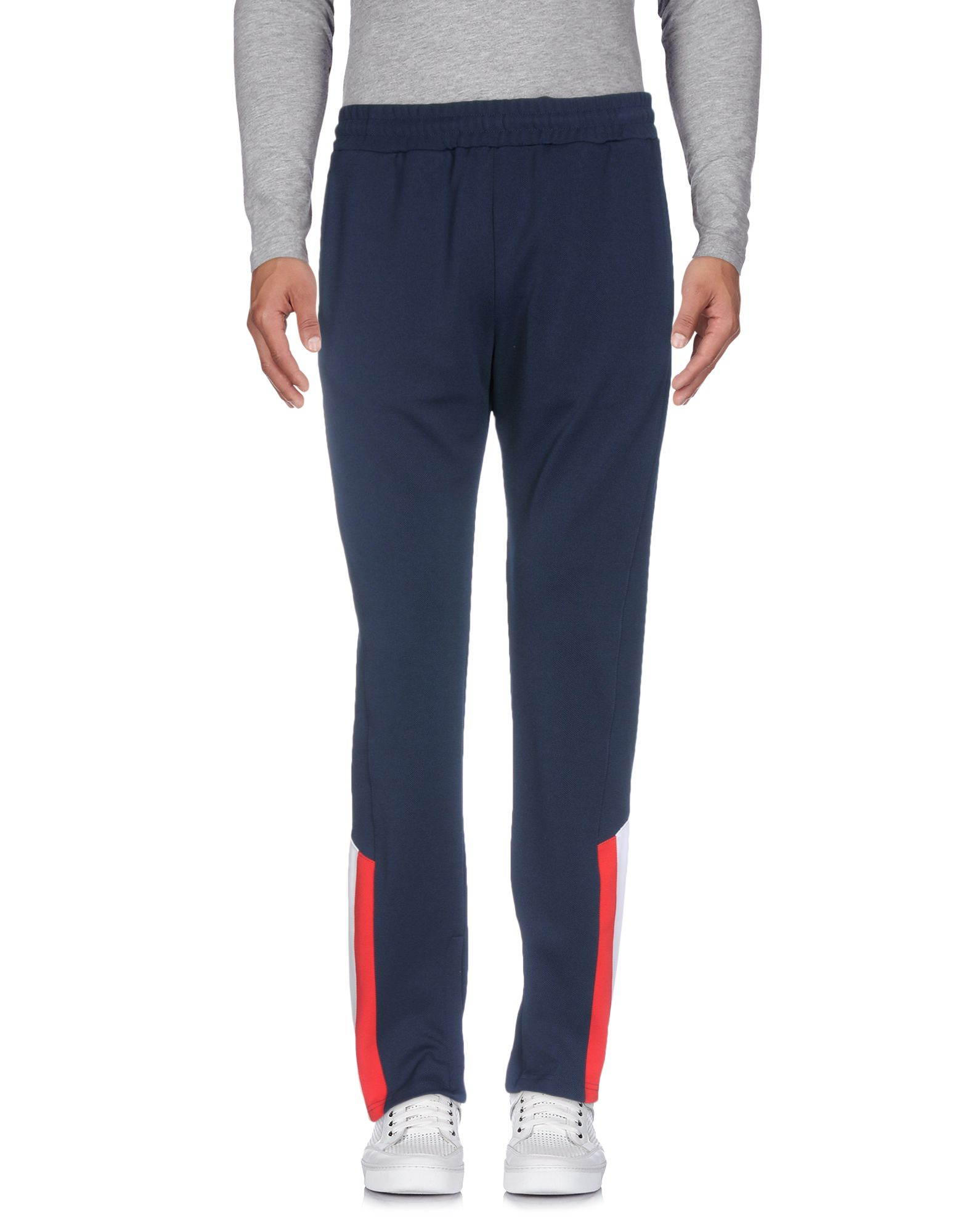 FILA Повседневные брюки брюки спортивные fila fila fi030ewayjg5