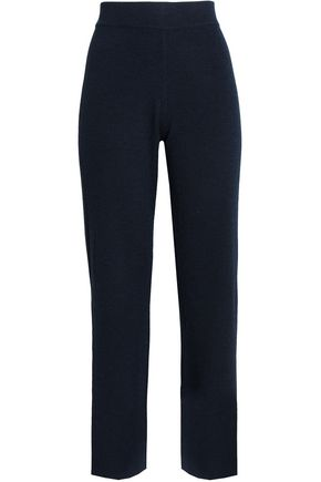 IRO Wool straight-leg pants