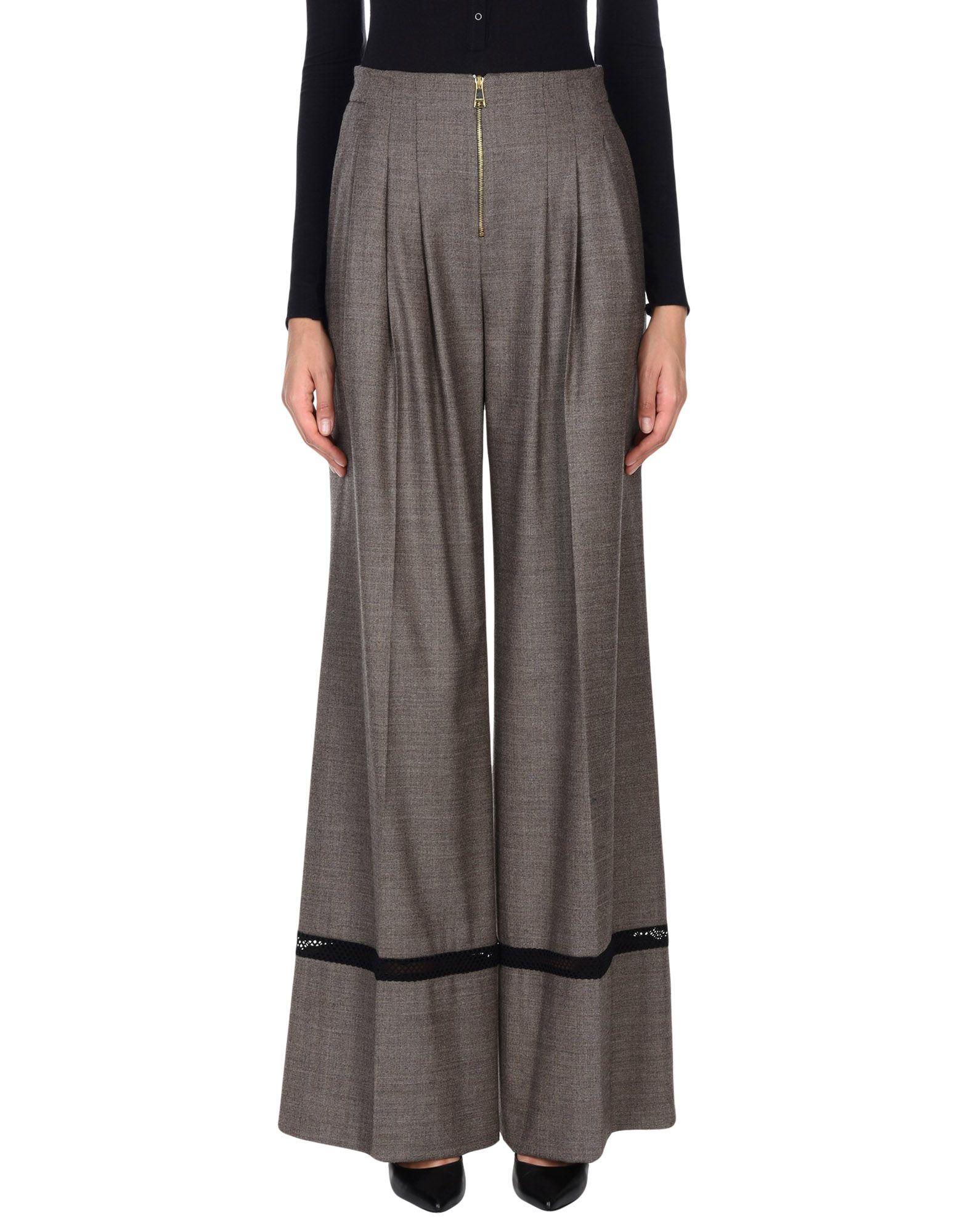 VIONNET Повседневные брюки vionnet накидка