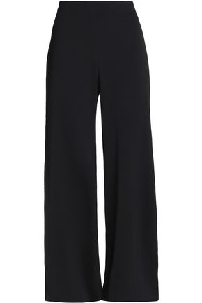 PAPER London Crepe wide-leg pants