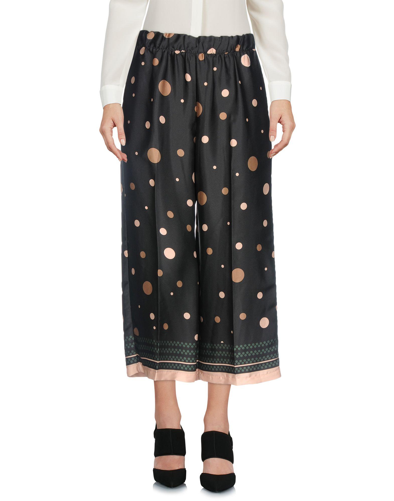 BERNA | BERNA 3/4-length shorts | Goxip