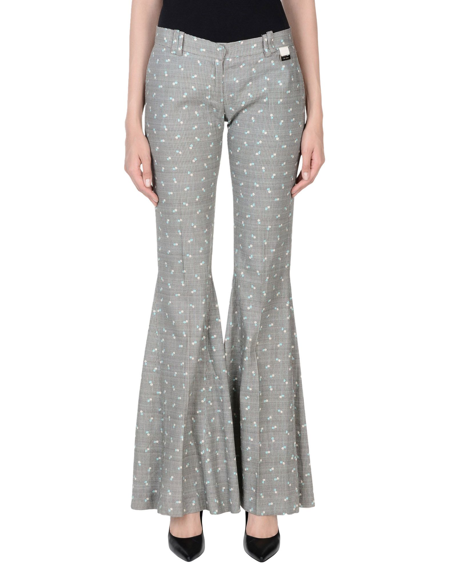 CELYN B. Повседневные брюки
