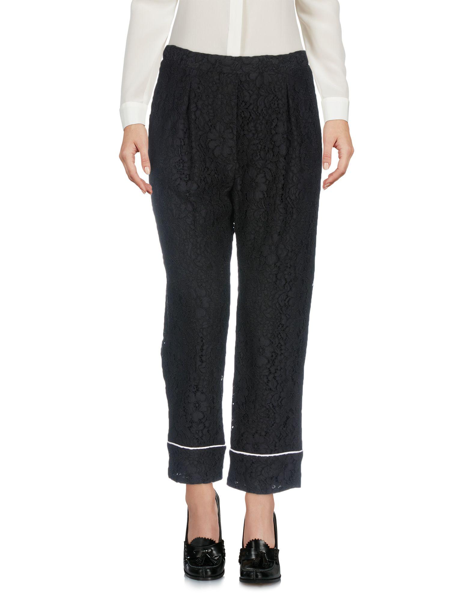 SHIRTAPORTER Повседневные брюки shirtaporter брюки капри