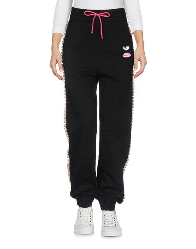 CHIARA FERRAGNI TROUSERS Casual trousers Women