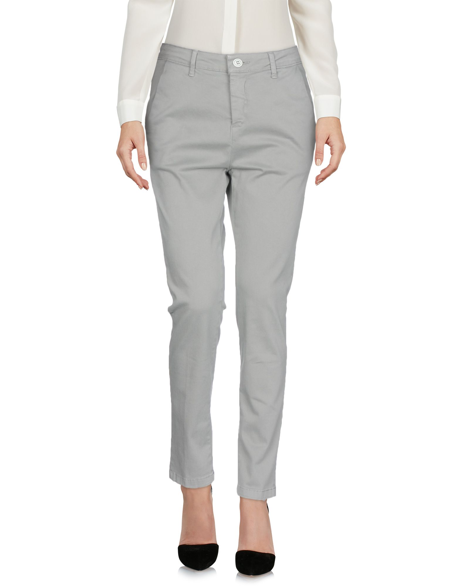 SILVIAN HEACH Повседневные брюки брюки silvian heach брюки