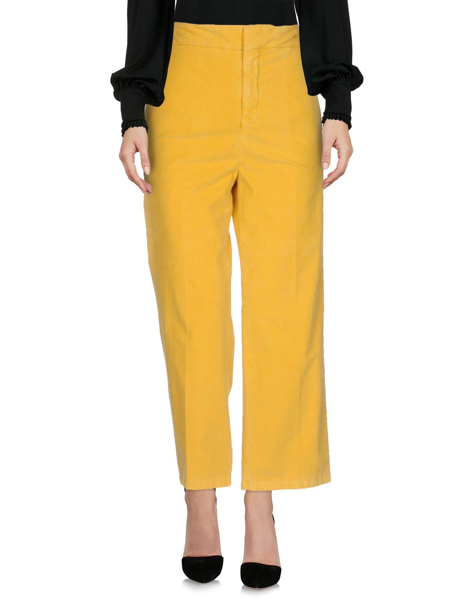 PT01 Повседневные брюки брюки широкие из саржи стрейч