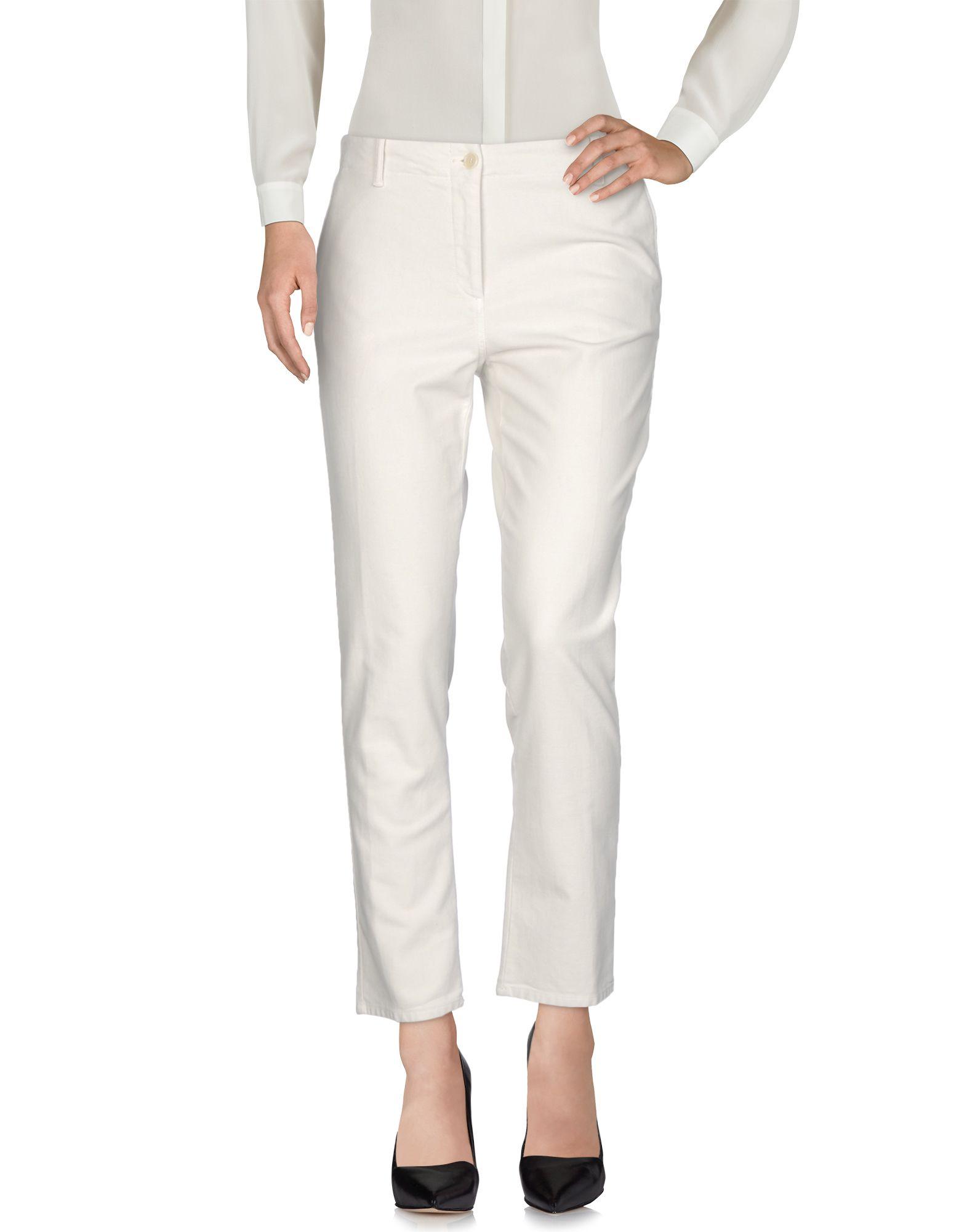 ASPESI Повседневные брюки брюки и капр
