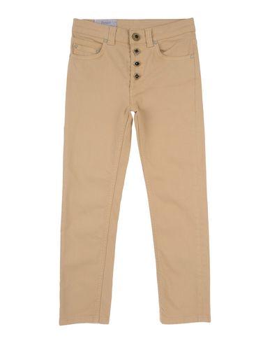 Джинсовые брюки от DONDUP DQUEEN
