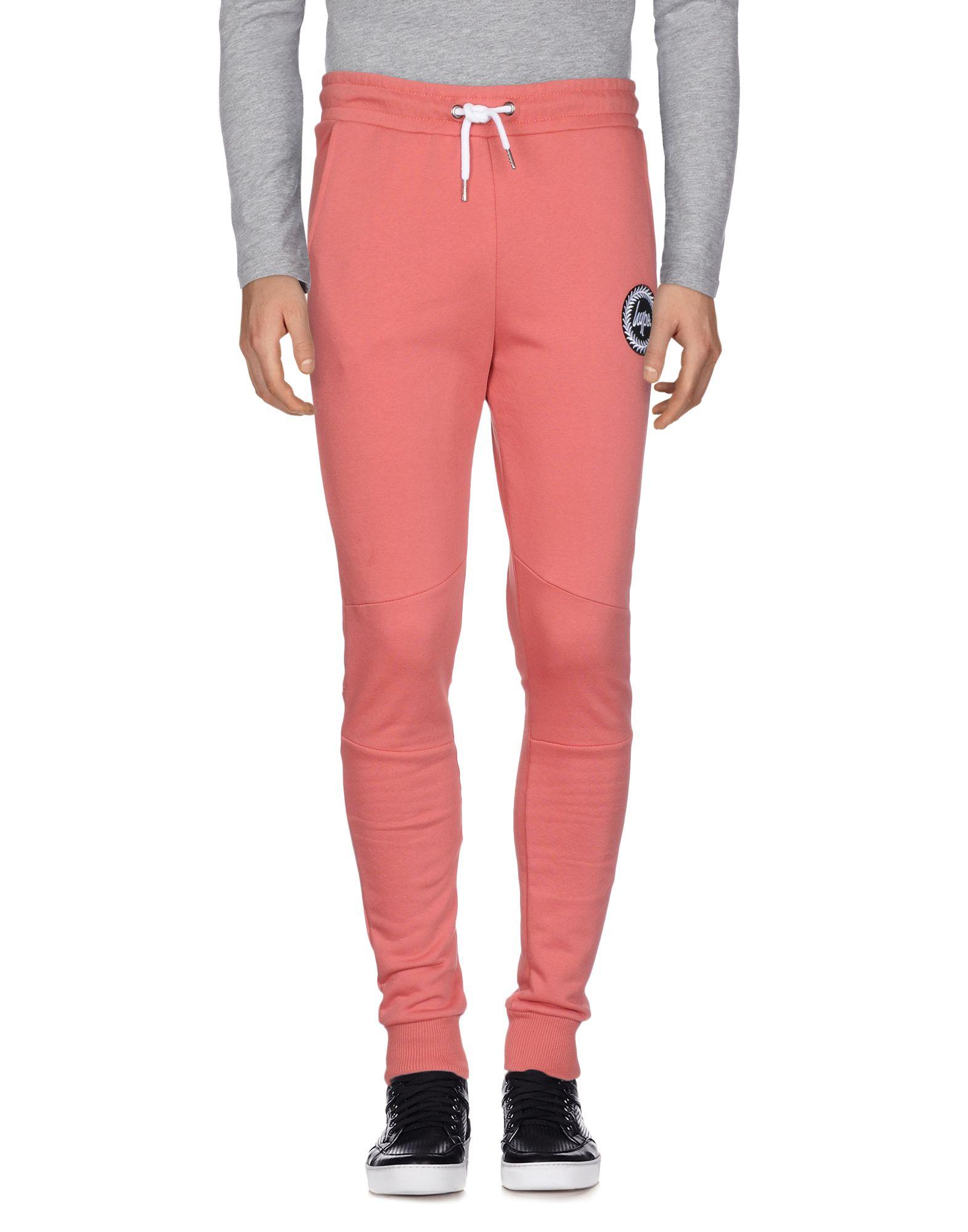 цена HYPE Повседневные брюки в интернет-магазинах