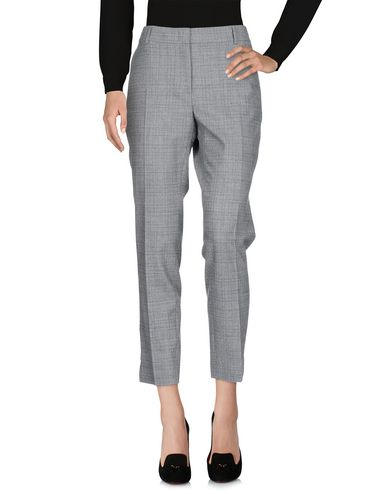 Фото - Повседневные брюки от ACCUÀ by PSR светло-серого цвета