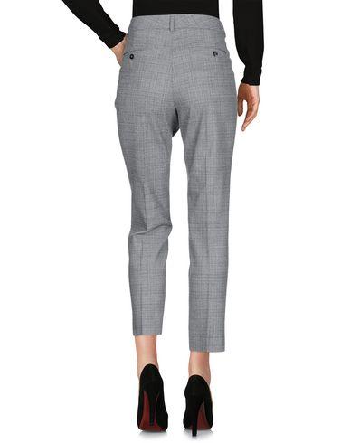 Фото 2 - Повседневные брюки от ACCUÀ by PSR светло-серого цвета