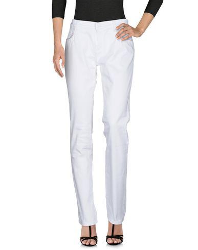 Джинсовые брюки от JEANS LES COPAINS