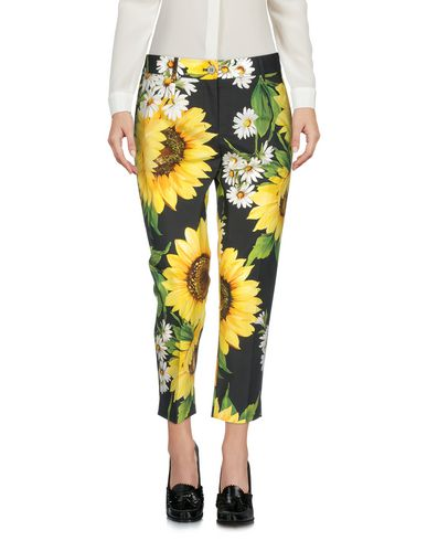 DOLCE & GABBANA TROUSERS 3/4-length trousers Women