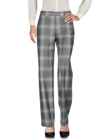 Фото - Повседневные брюки от ACCUÀ by PSR серого цвета