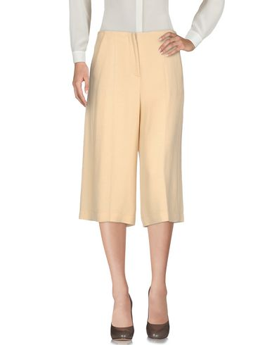 CEDRIC CHARLIER TROUSERS 3/4-length trousers Women