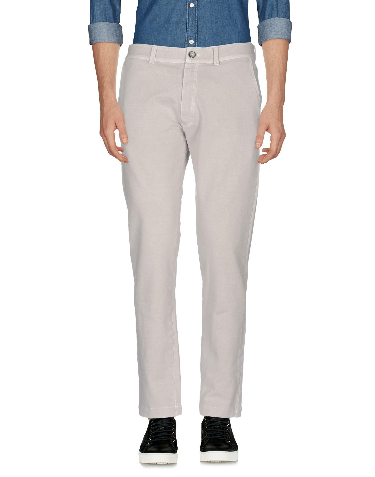 ROSSOPURO Повседневные брюки