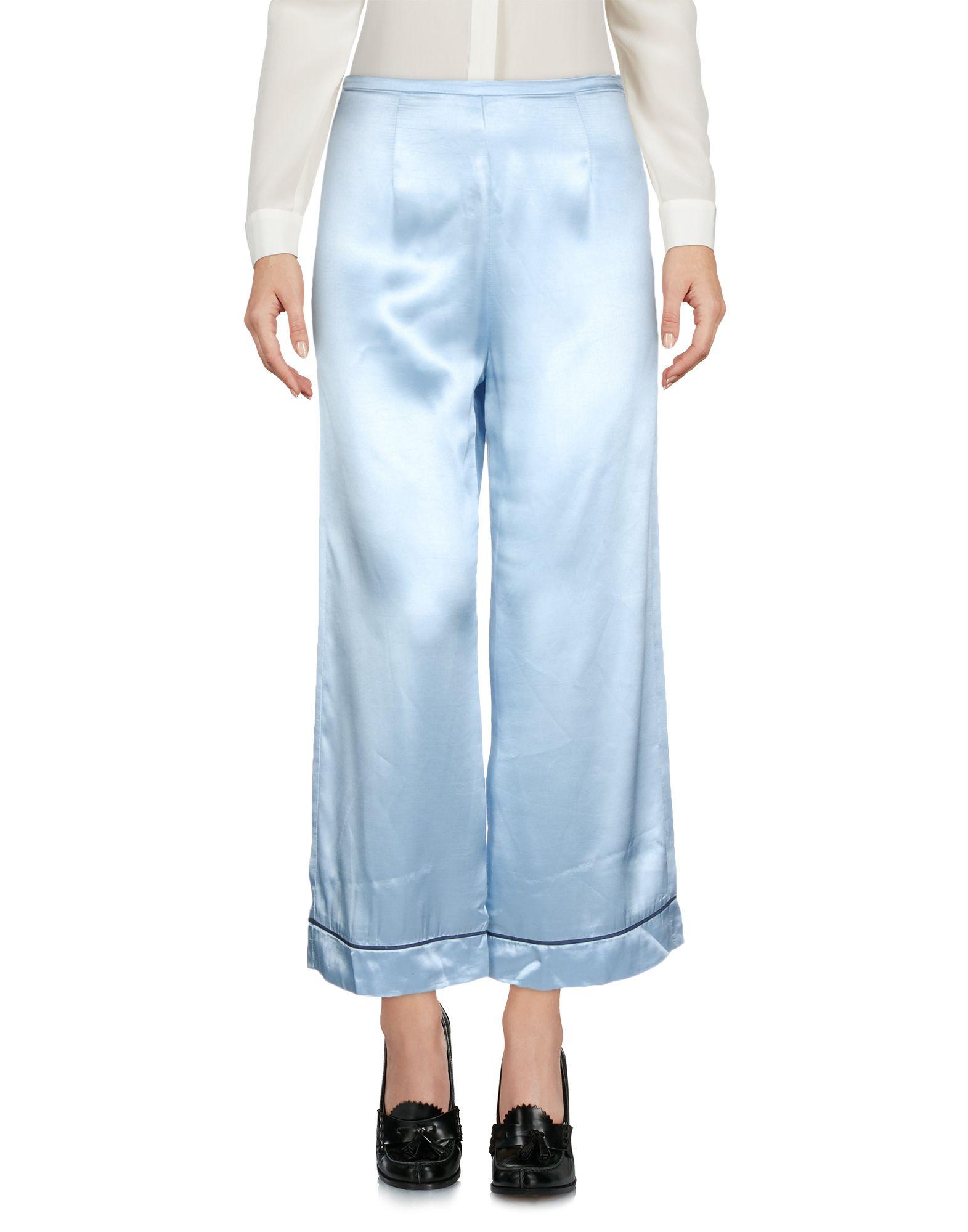 STAUD Повседневные брюки брюки fmj брюки