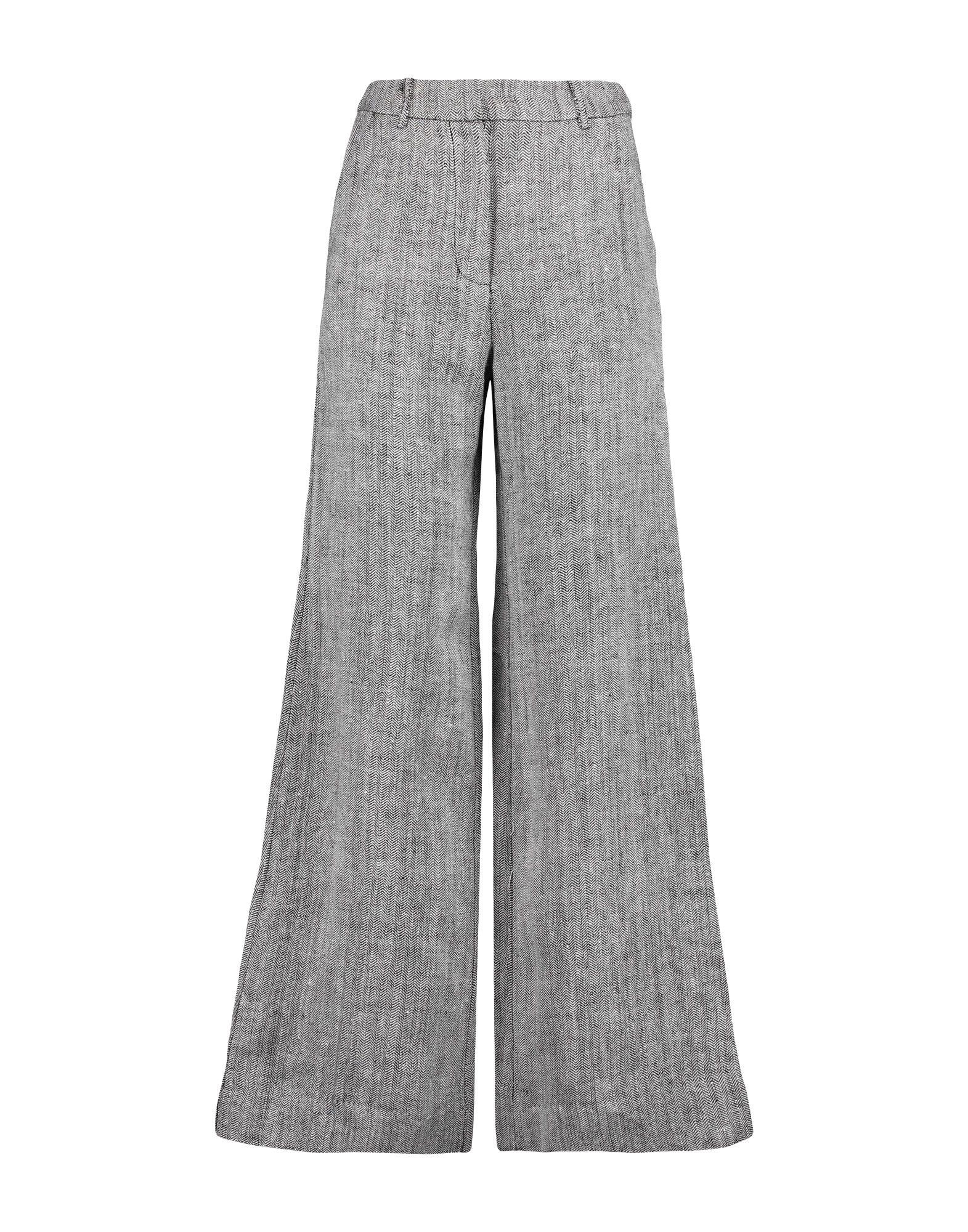 ZIMMERMANN Повседневные брюки брюки и капр
