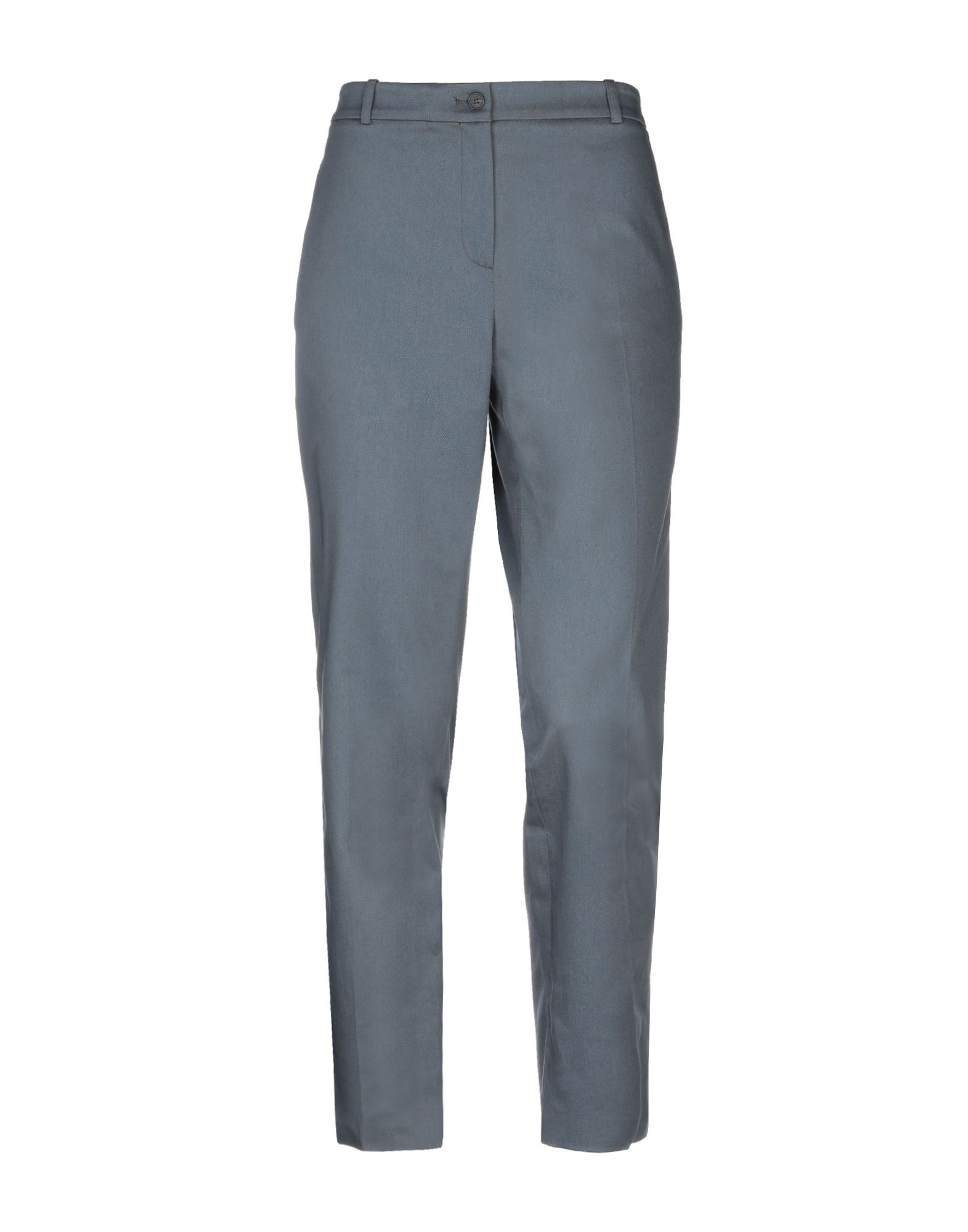 Фото - JIL SANDER NAVY Повседневные брюки active cut out elastic vest in navy
