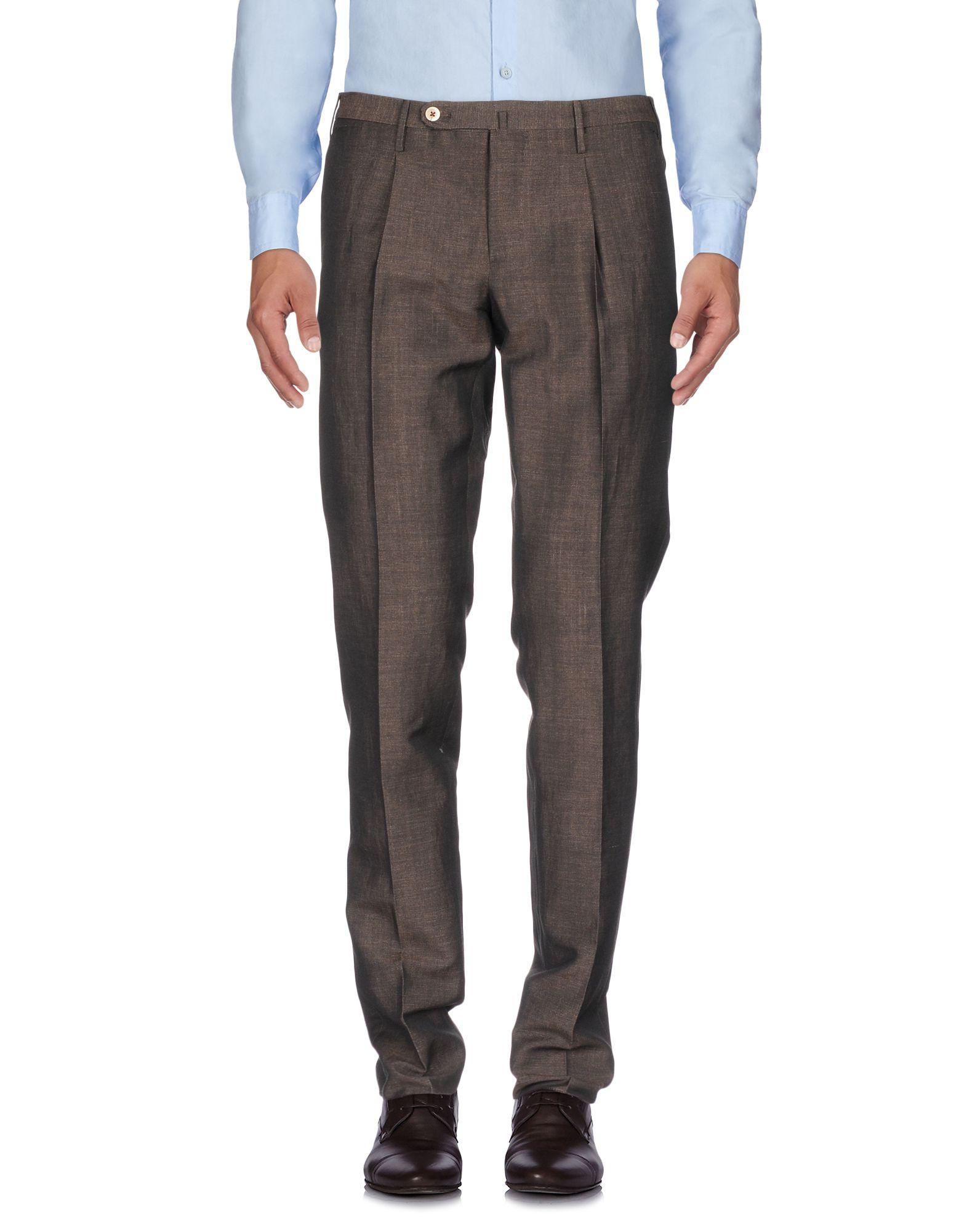 ALEXANDER Повседневные брюки брюки и капр