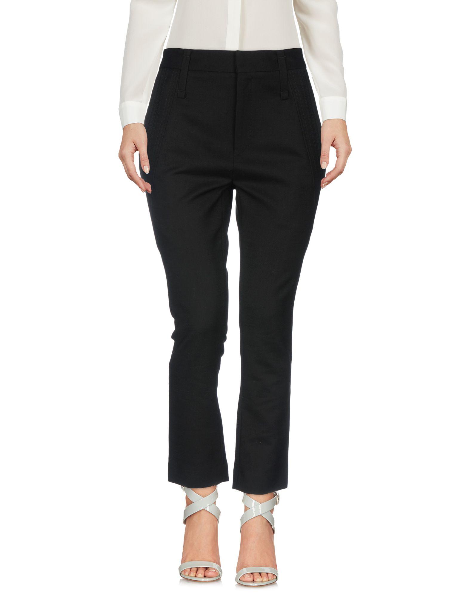 IRO Повседневные брюки недорго, оригинальная цена