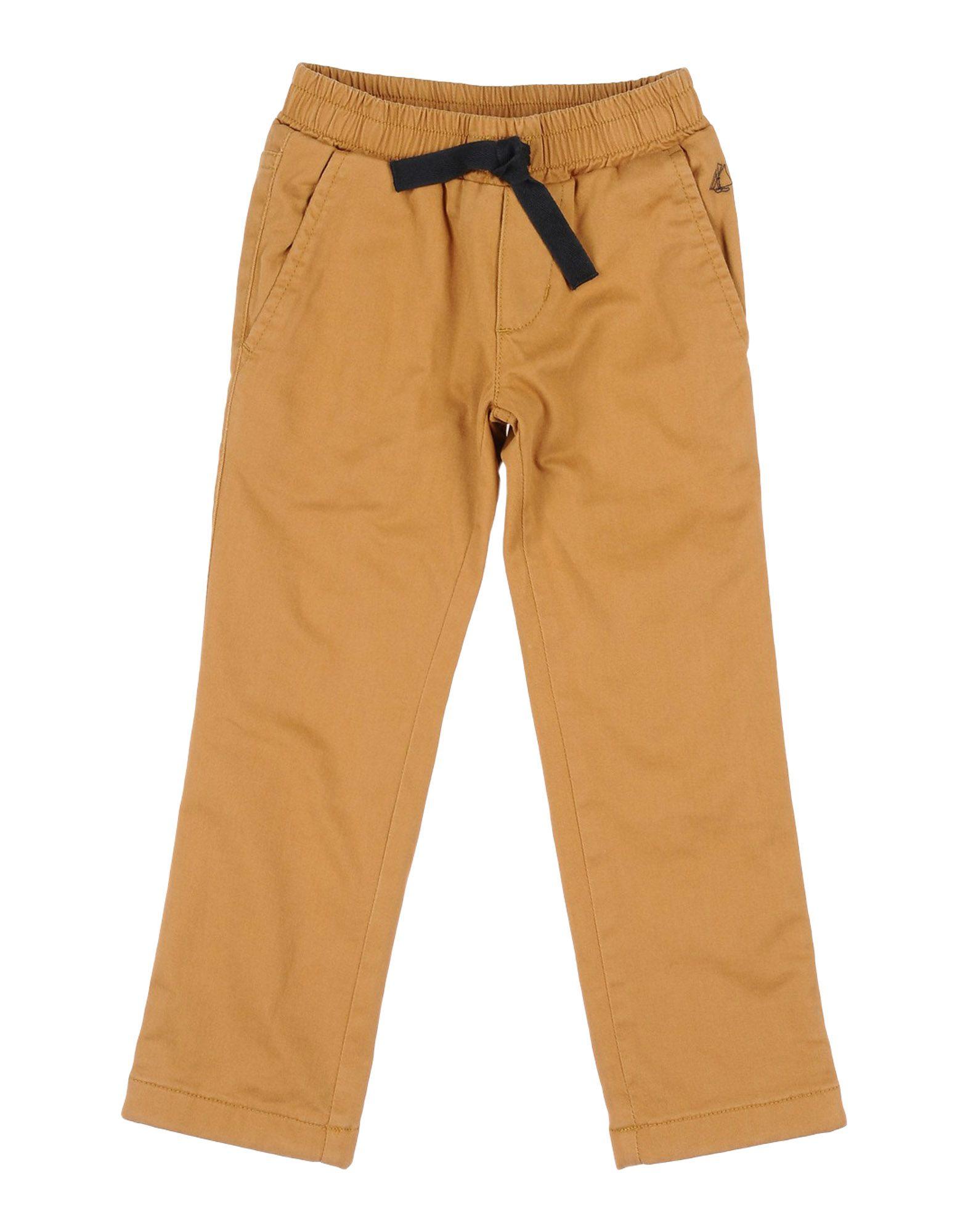 PETIT BATEAU Повседневные брюки