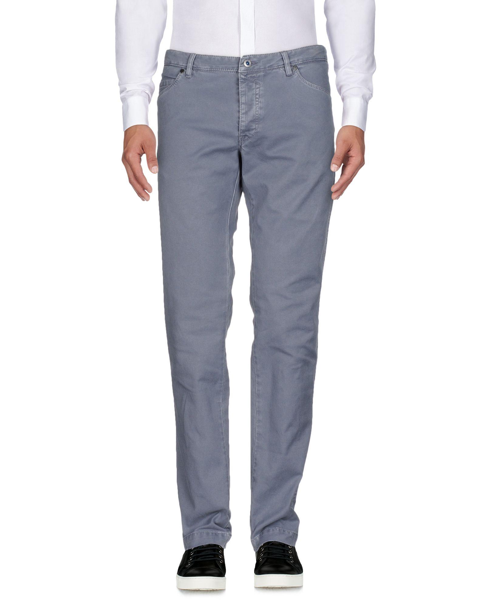 《セール開催中》STONE for HEAVEN TWO メンズ パンツ グレー 36 コットン 97% / ポリウレタン 3%