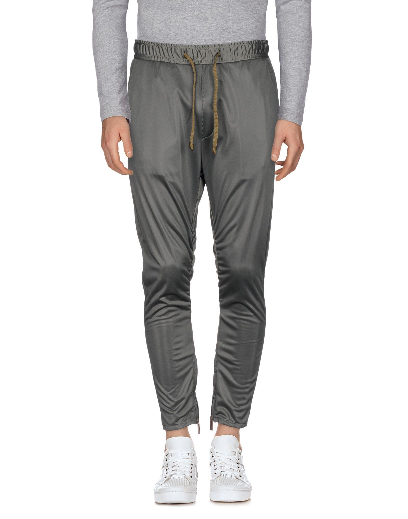 FRANKIE MORELLO Повседневные брюки