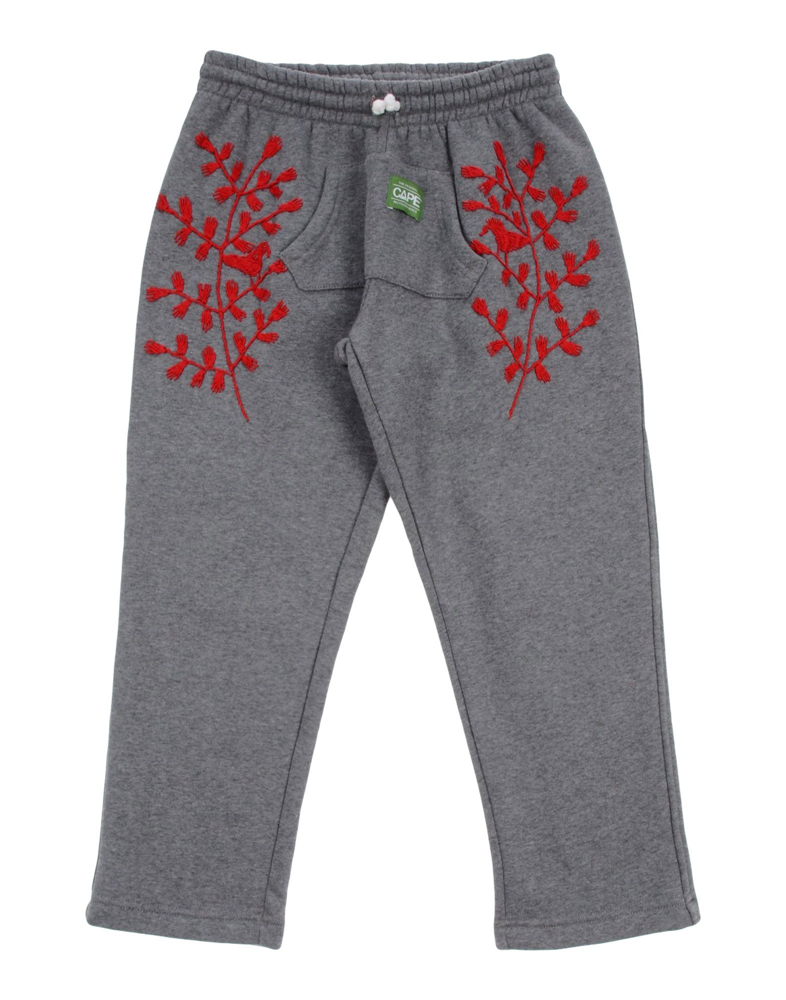 CAPE Casual Pants in Grey
