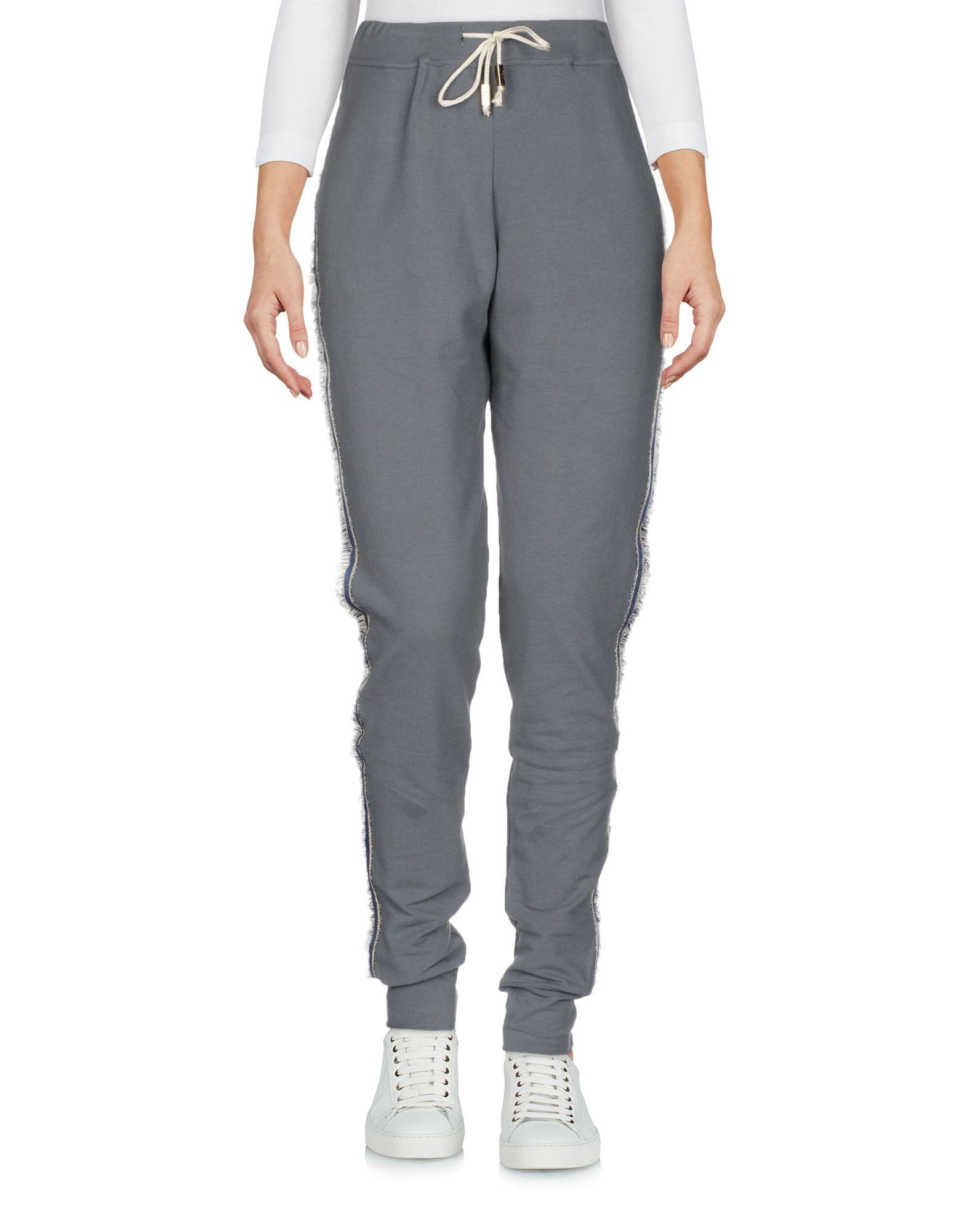 JIJIL Casual Pants in Grey