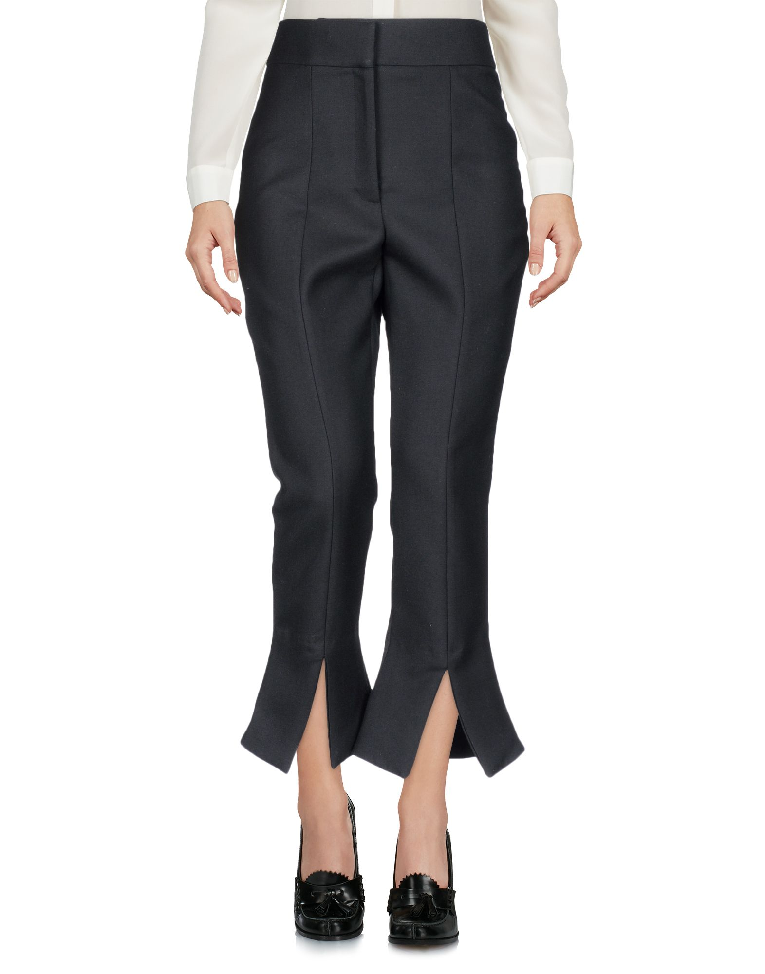 JACQUEMUS Повседневные брюки jacquemus пальто