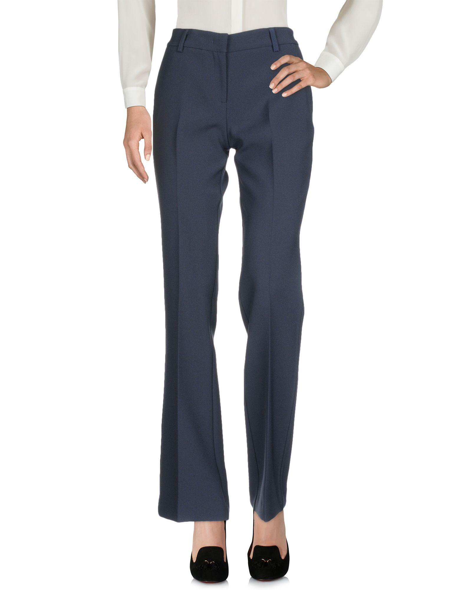 P.A.R.O.S.H. Повседневные брюки брюки и капр