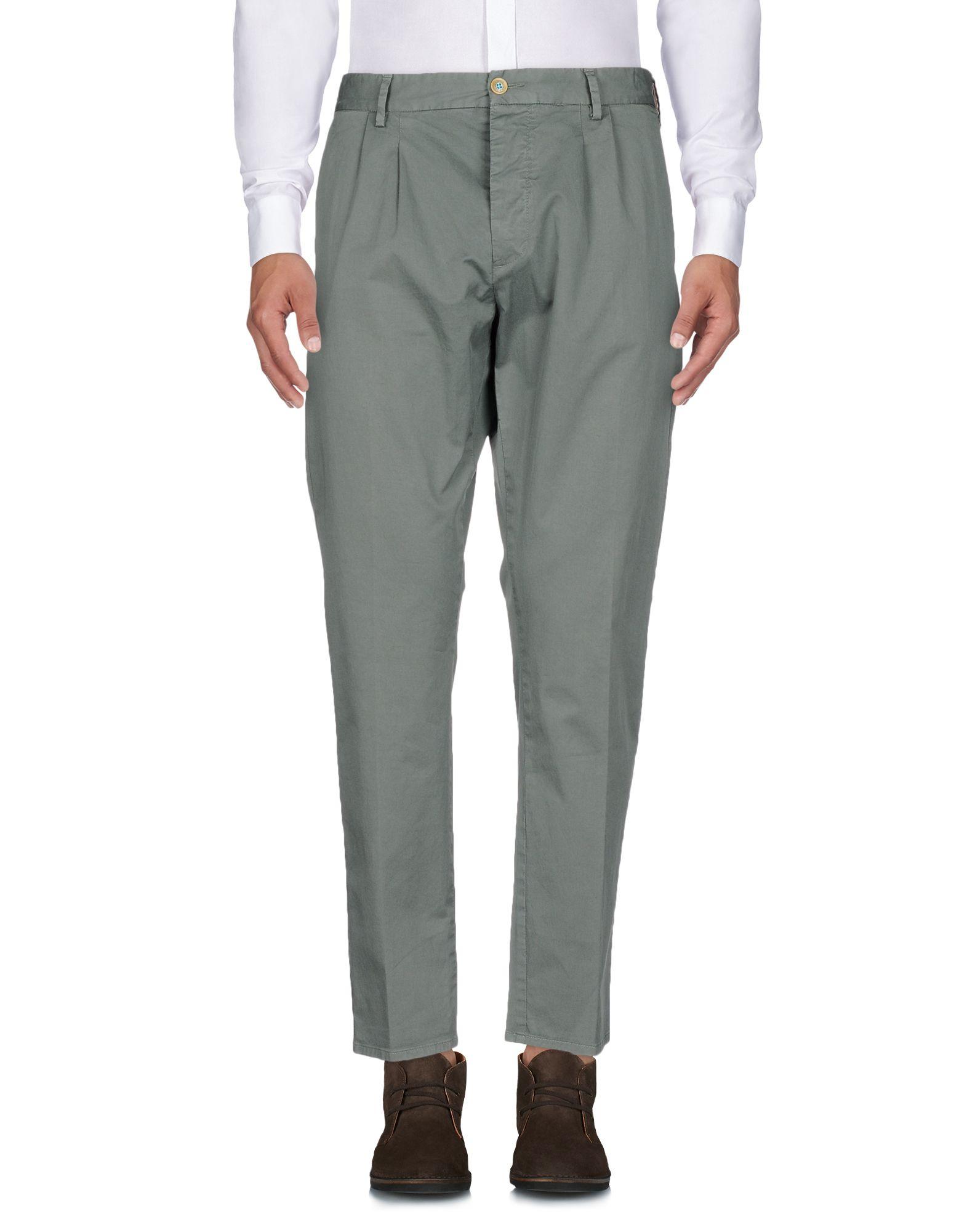 AT.P.CO Повседневные брюки 19 70 genuine wear повседневные брюки