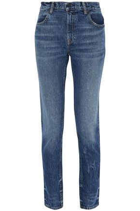 ALEXANDER WANG High-rise skinny jeans