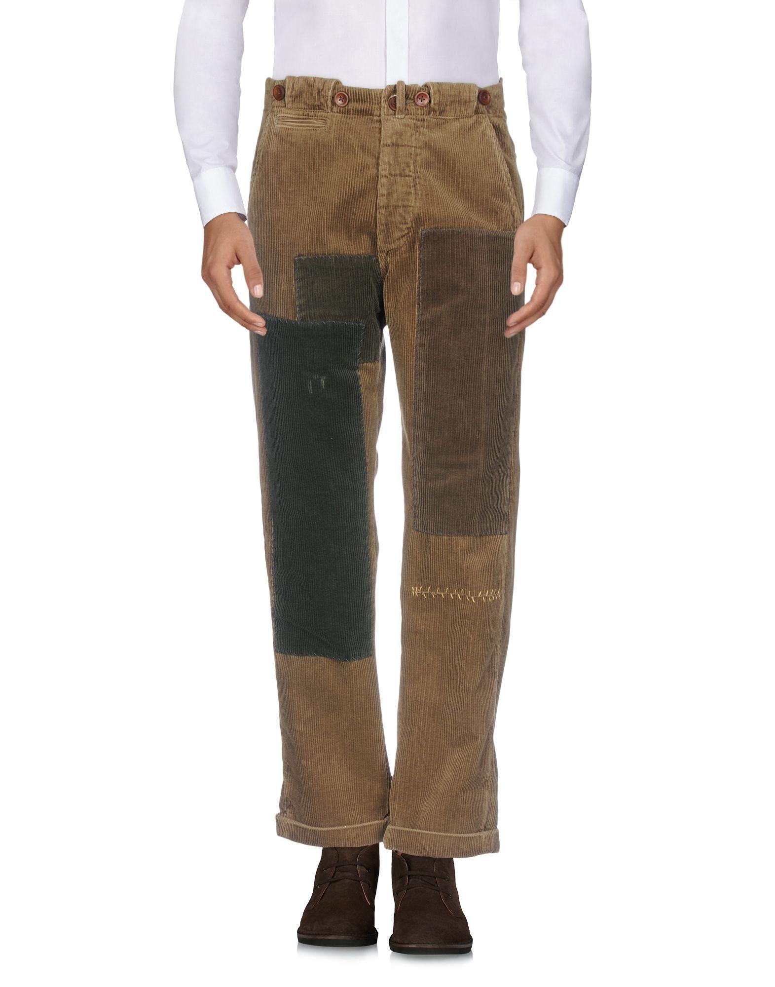 LEVI'S VINTAGE CLOTHING Повседневные брюки levi s vintage clothing платок