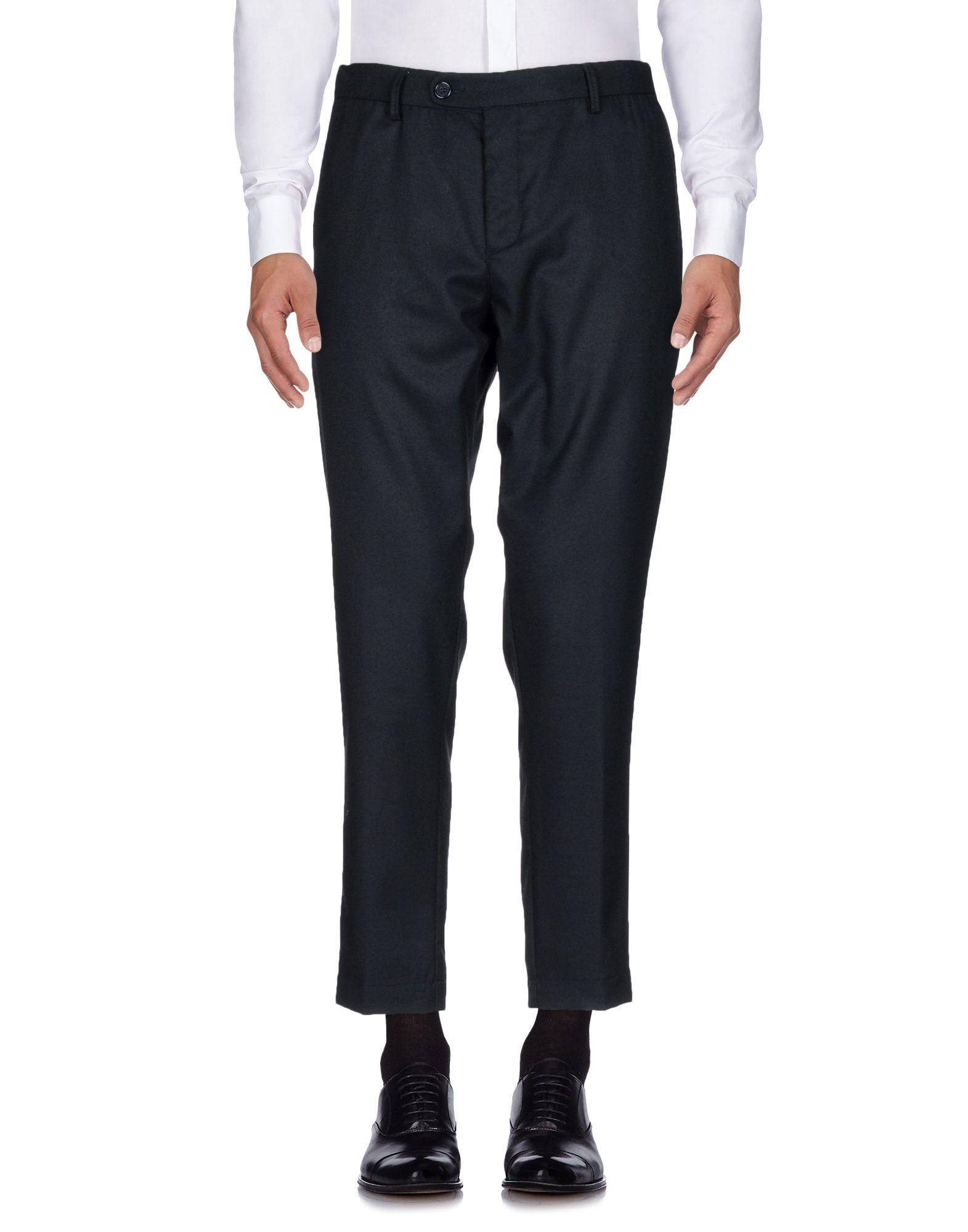 HERMAN & SONS Повседневные брюки подтяжки herman арт trigger w17010 черный