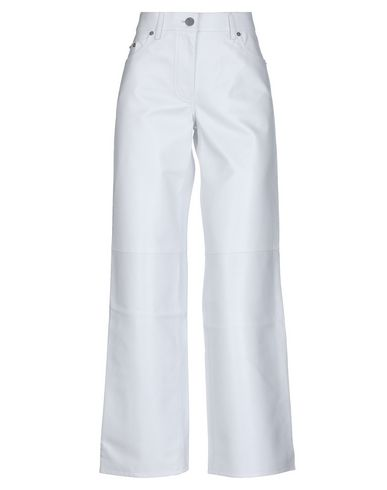 CALVIN KLEIN 205W39NYC TROUSERS Casual trousers Women